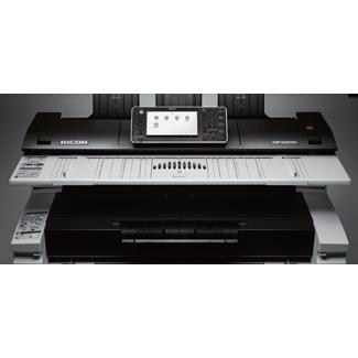 RICOH Wide Format MFPs